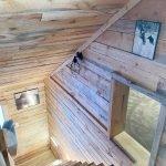 Boondocker Cabin