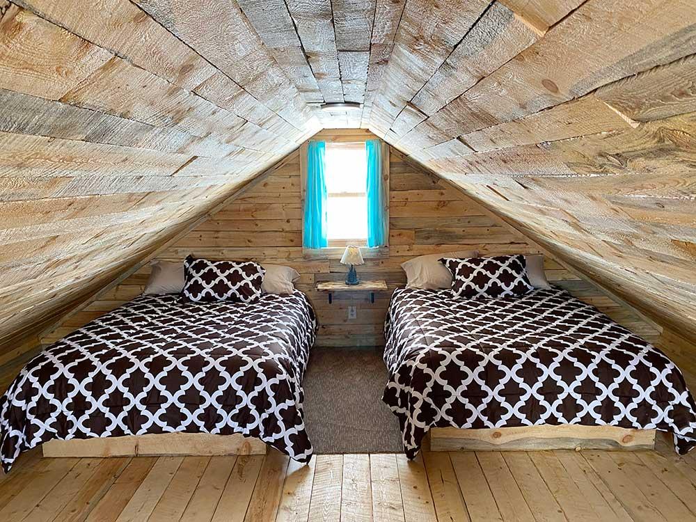 Boondocker Beds